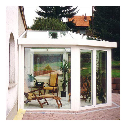 best wohnwintergarten wintersonne verglasung ideas - simology, Terrassen ideen